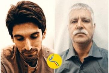 آرش صادقی: «تنها امید محمد نظری در اوج بیکسیاش، شمایید»
