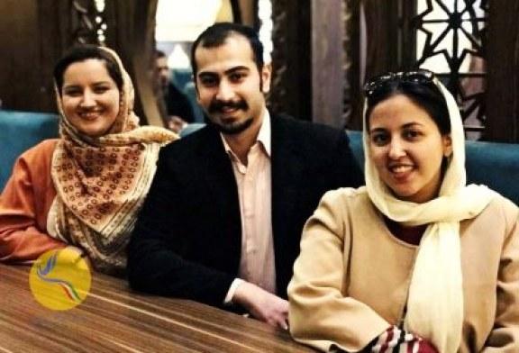 صدور حکم جمعاً ۱۵ سال حبس برای سه جوان بهایی