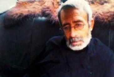 فرزند محمود صالحی: «دادستان سقز با مرخصی پدرم مخالف است»