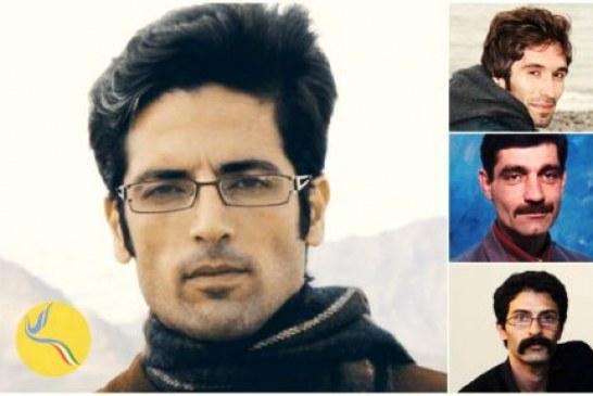 هشدار سه زندانی سیاسی رجایی شهر در خصوص وضعیت وخیم مجید اسدی و بیتوجهی مسئولان