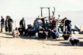 بیکاری دستکم ۲۳۰۰ کارگر در پی زلزله کرمانشاه
