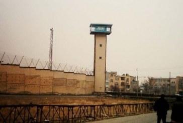 تهدیدهای جنسی در زندان مردان