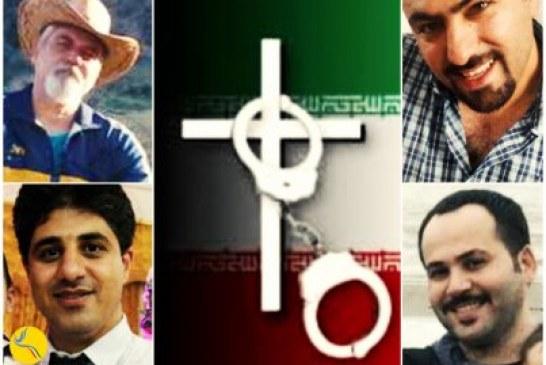 بازداشت چهار نوکیش مسیحی در کرج از سوی نیروهای امنیتی