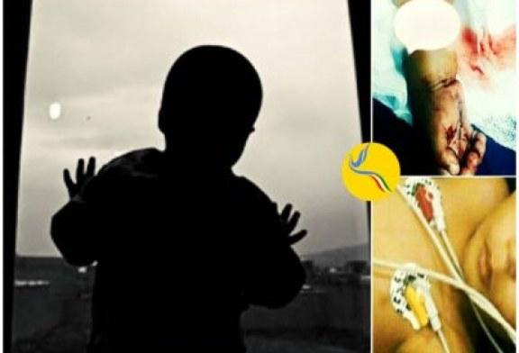 فوت کودک سه ساله در گنبدکاووس به دلیل «کودک آزاری»