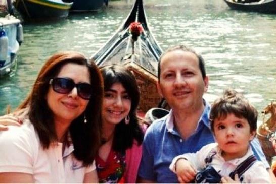 مادر احمدرضا جلالی: «نمیدانم برای این ظلمی که در حق بچه من کردند، جواب خدا را چه طور میدهند»