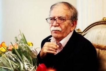 ممانعت نیروهای امنیتی از برگزاری مراسم بزرگداشت علی اشرف درویشیان