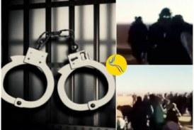بازداشت کشاورزان معترض روستای جلیزی دهلران از سوی نیروهای انتظامی