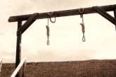 اعدام دستکم ده زندانی در اصفهان، تبریز، کرمانشاه، ساری و اردبیل