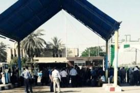اعتصاب کارگران شرکت نیشکر هفتتپه برای دریافت معوقات مزدی