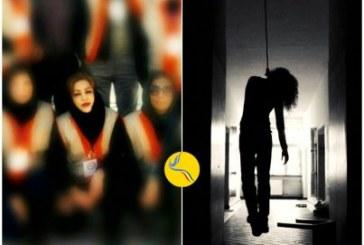 خودکشی یک امدادگر در جوانرود