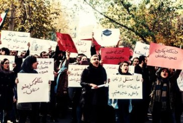 گفتوگو با یک فعال دانشجویی؛ «دولت اجازه تشکیل نهادهای مستقل دانشجویی را نمیدهد»