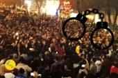 بازداشت صدها تن در شهرهای مختلف کشور طی تظاهرات علیه فقر و گرانی