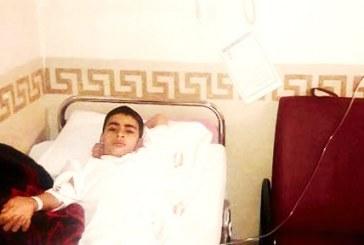 تنبیه بدنی دانشآموزان در اسلامشهر