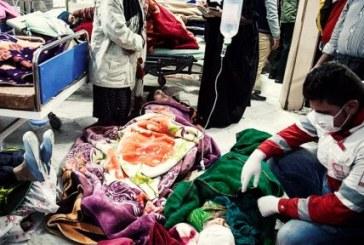مرگ بر اثر «سرما» و «خودکشی» در مناطق زلزلهزده کرمانشاه