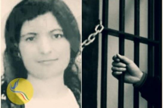 زینب جلالیان از حق ملاقات محروم است/ نیاز مبرم این زندانی سیاسی به رسیدگی درمانی