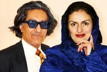 صدور حکم جمعاً ۴۳ سال زندان برای کارن وفاداری و آفرین نیساری