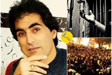 دزفول؛ بیخبری از وضعیت یک شهروند معترض پس از ۱۳ روز بازداشت