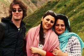 سه سال و هفت ماه حبس؛ محکومیت جدید برای گلرخ ایرایی و آتنا دائمی