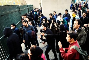 نماینده تهران در مجلس: «بازداشت دستکم ۹۰ دانشجو از سوی وزارت اطلاعات تأیید شده است»