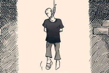 حکم اعدام یک کودک-متهم سحرگاه فردا در زندان مرکزی قم اجرا میشود