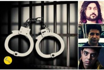 بازداشت سه فعال فرهنگی در خوی، آبادان و اصفهان