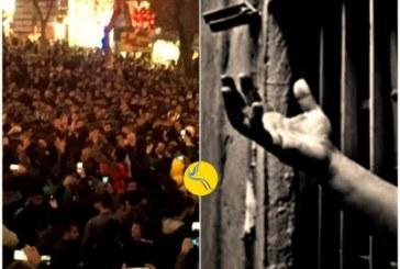 نگهداری بازداشتشدگان خوزستان در کمپ اعتیاد؛ «غیر از آب به آنها هیچچیزی داده نشده است»