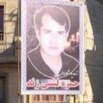 حمزه لشنی از کشته شدگان شهر دورود