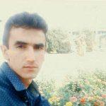 مسعود کیانی قلعهسردی از کشتهشدگان در شهر ایذه