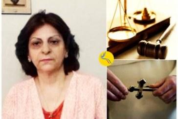 صدور حکم پنج سال حبس برای یک شهروند مسیحی