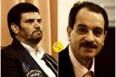 «عزل وکلا»؛ شرط قاضی صلواتی برای برگزاری دادگاه محمدعلی طاهری