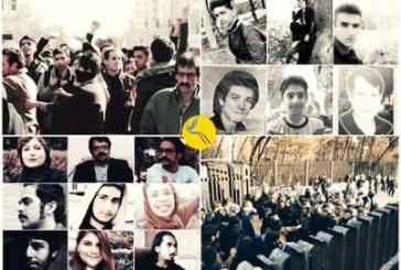 بازداشت، شکنجه، قتل؛ گزارشی از سرکوب شهروندان معترض