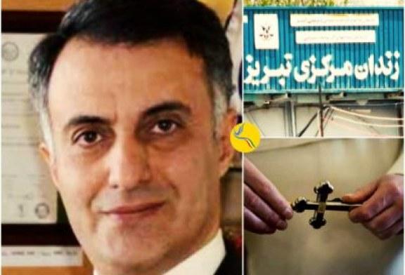 بازداشت یک نوکیش مسیحی در تبریز