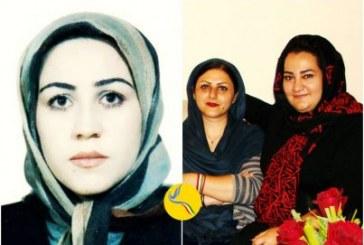 نگرانی مریم اکبری منفرد از اعتصاب غذای گلرخ ایرایی و آتنا دائمی: «سلب کردن کرامت انسانی ماهیت این حکومت است»