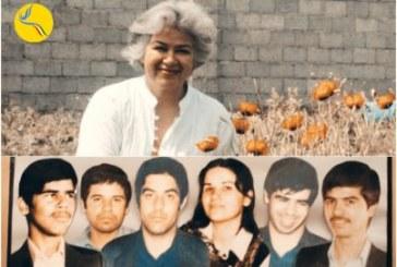 تأیید حکم ۷ سال و نیم زندان برای منصوره بهکیش از سوی دادگاه تجدیدنظر