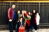 الهام فراهانی از زندان اوین آزاد شد