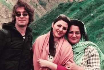آرش صادقی از رجایی شهر: «مسئولیت جان من و همسرم بر عهده قوه قضائیه، سپاه و سازمان زندانها است؛ علیه شان اعلام جرم میکنم»