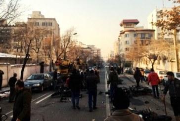 گزارشی از درگیری دراویش گنابادی با نیروهای امنیتی و لباس شخصی در تهران