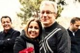 سعید رضایی از رهبران بهائیان ایران پس از تحمل ۱۰ سال حبس آزاد شد