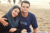 ایمان رشیدی، شهروند بهایی، از زندان یزد آزاد شد