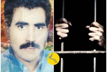 جان باختن یک زندانی در زندان شیبان اهواز بر اثر ضرب و شتم