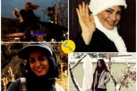 صدور حکم حبس برای دو تن از دختران خیابان انقلاب