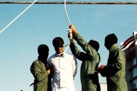 اعدام دستکم ۵۷ زندانی طی سه ماه آخر سال ۹۶