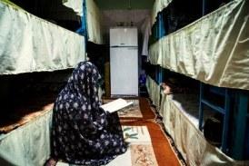 «کفخوابها»؛ یادداشت بنفشه جمالی درباره وضعیت زندانیان زندان قرچک