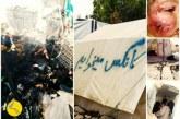 شرایط اسفناک زلزلهزدگان کرمانشاه پس از گذشت چهار ماه؛ تداوم چادرنشینی و اقدام به خودکشی