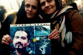پیام مادر سهیل عربی در چهل و ششمین روز از اعتصاب غذای فرزندش: «او بیگناه است و حق راگفته؛ حمایتش کنید»