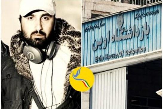 یوسف عمادی، هنرمند زندانی محروم از مرخصی: «بهاری دگر را در خاموشی زمستان زندگیام به سر میکنم»