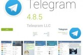 آخرین نسخه اپلیکیشن تلگرام به دستور دادستانی از برنامههای عرضهکننده ایرانی حذف شد
