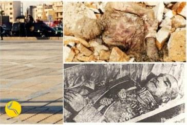 بازداشت شماری از شهروندان در شهرری در پی تجمع با خواست احترام به پیکر رضاشاه