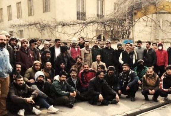 صدور حکم جمعا ۱۱۹ سال حبس برای ۲۳ تن از دراویش گنابادی