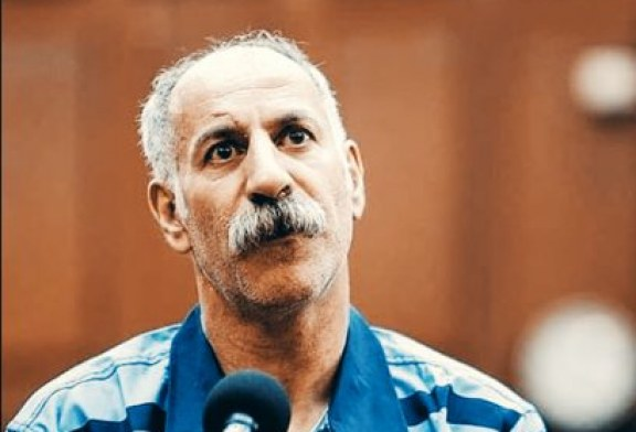 حکم اعدام محمد ثلاث اجرا شد